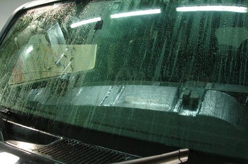 Гидрофобное покрытие для стекол