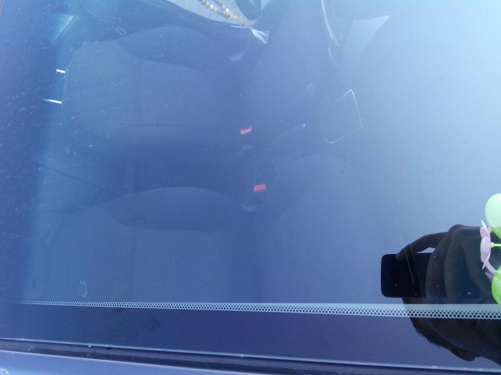 Ремонт стекла Hyundai Solaris