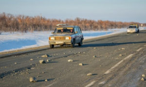 Ремонт автостекол в Фрунзеском районе Санкт-Петербурга