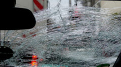 Защита лобового стекла от сколов