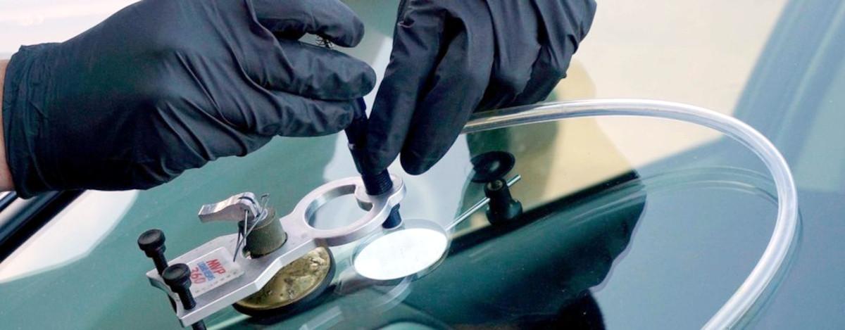 Ремонт лобового стекла Isuzu