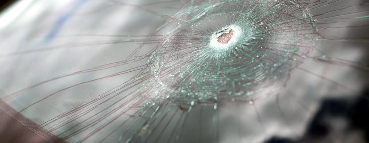 Ремонт лобового стекла Kia
