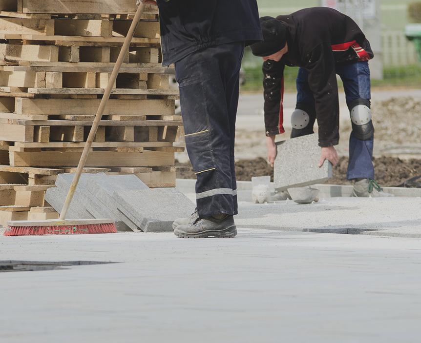 Что такое строительный клининг?